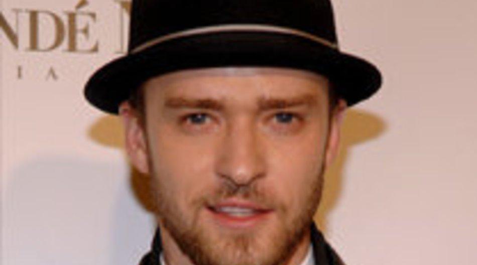 Justin Timberlake: kein neues Album