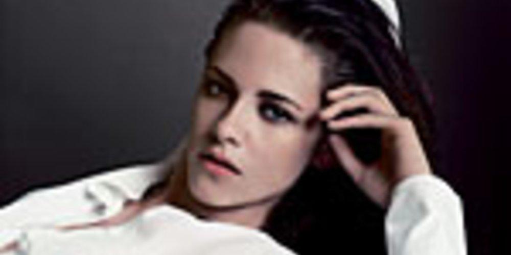 """Auf dem Cover des """"V Magazine"""" zeigt sich Schauspielerin Kristen Stewart von ungewohnt lasziver Seite."""