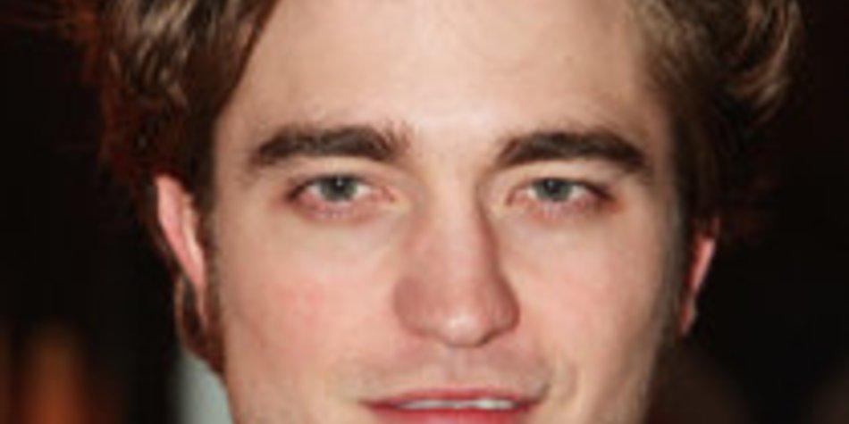 Robert Pattinson: Kein Kontakt zur eigenen Familie!