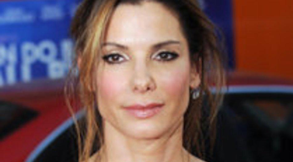 Sandra Bullock: Ehe-Drama als Porno-Parodie?