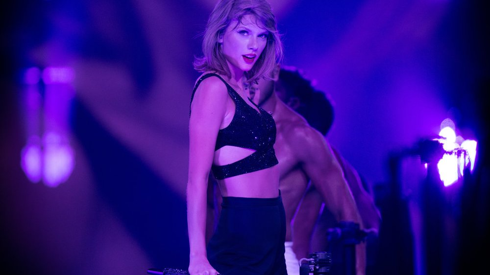 Taylor Swift bekommt Besuch aus Hollywood