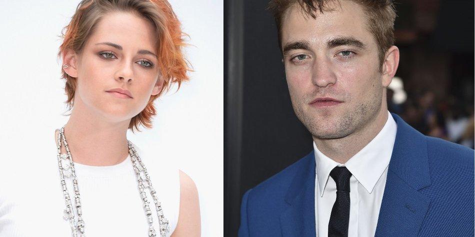 Kristen Stewart: Verdankt Robert Pattinson ihr seine neue Rolle?
