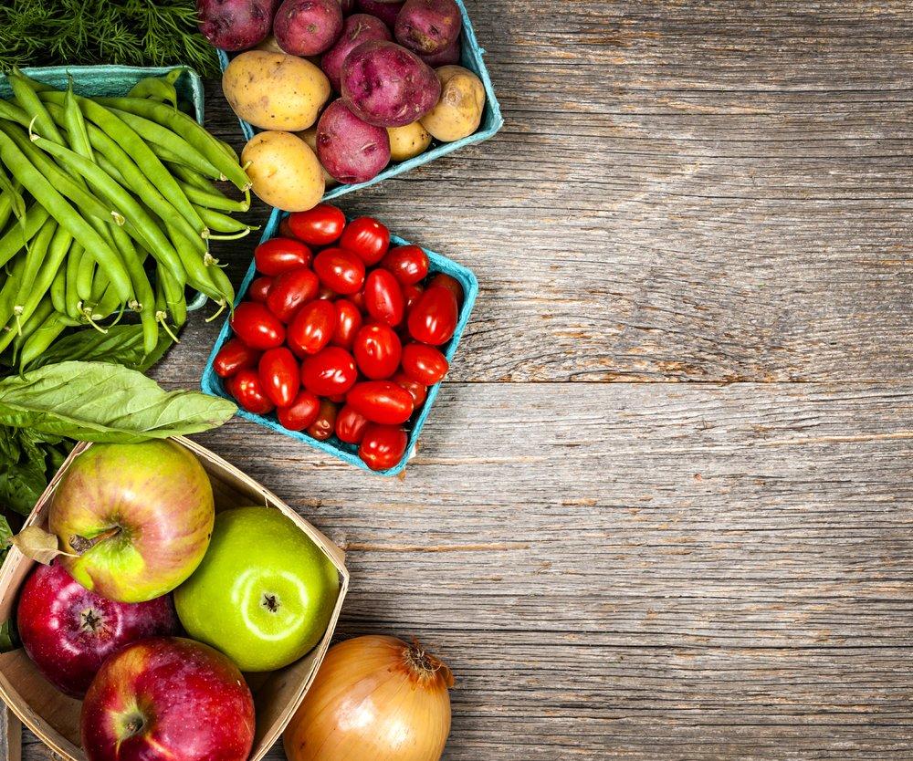 Gesund ernähren: Die Deutschen essen mehr Gemüse
