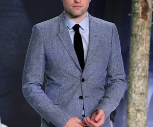 Robert Pattinson raucht E-Zigarette