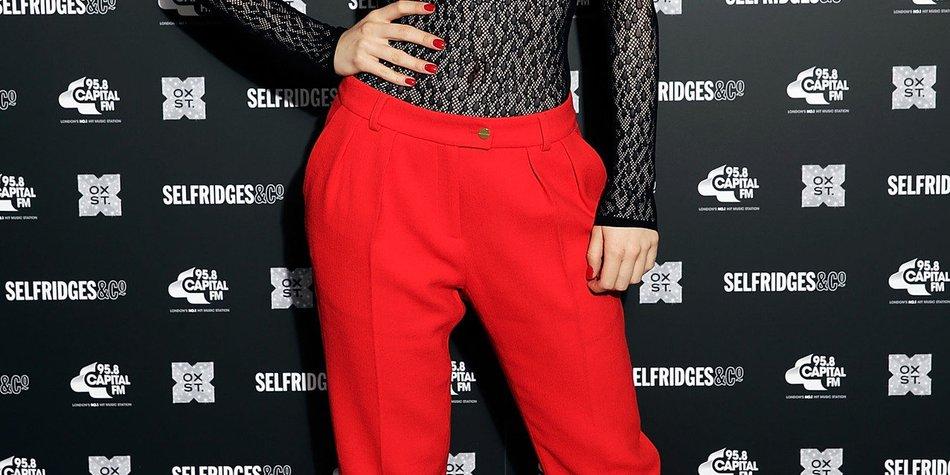 Jessie J will 14.300 Euro verdienen