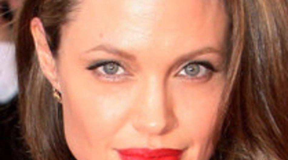 Angelina Jolie: Video für verstorbene Mutter