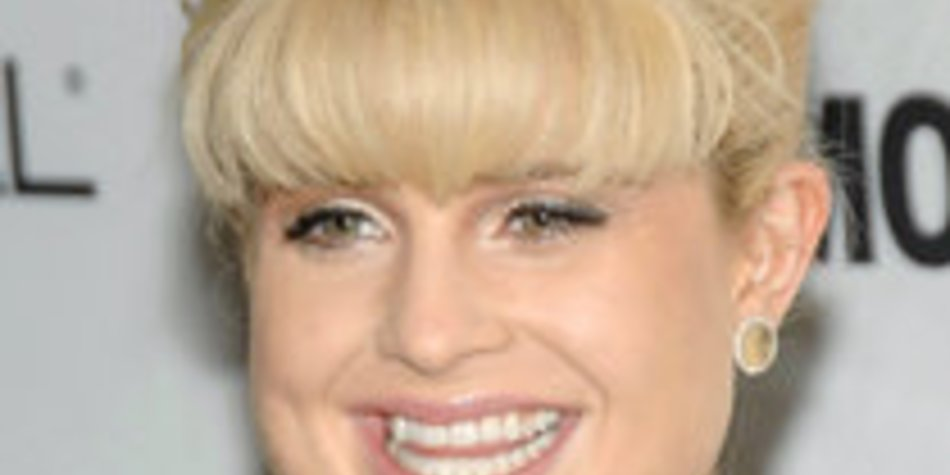 Kelly Osbourne: Mobbing war schuld an Tablettensucht!