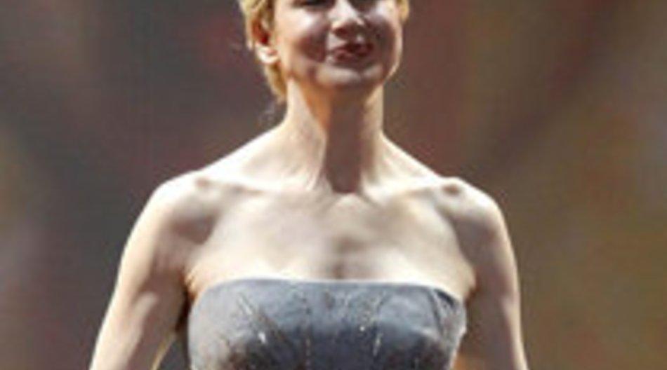 Renée Zellweger: Ungeplant Star geworden!