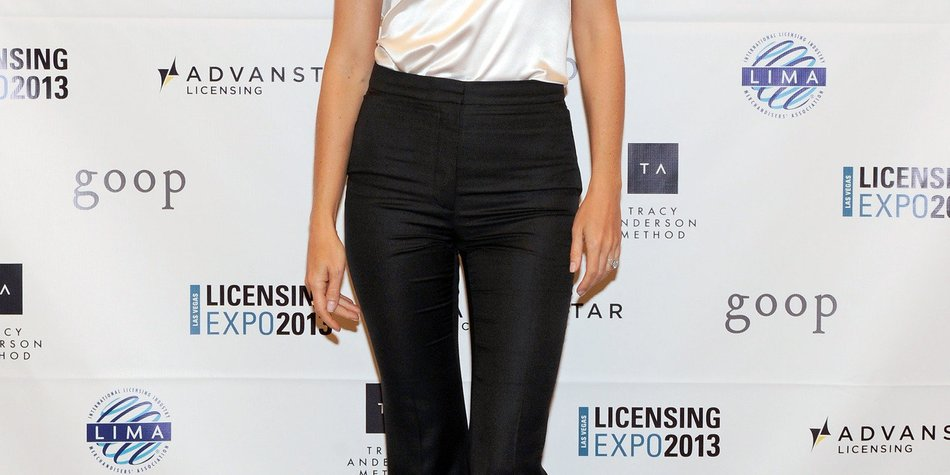 Gwyneth Paltrow hat den Führerschein bestanden!