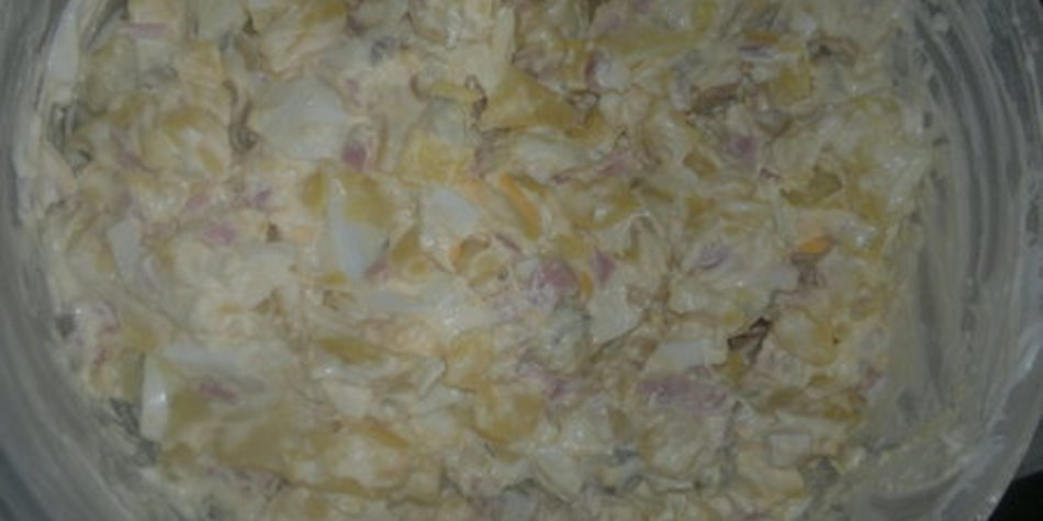 Sigis Kartoffelsalat