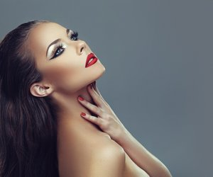 Das waren die Make-up-Trends 2017