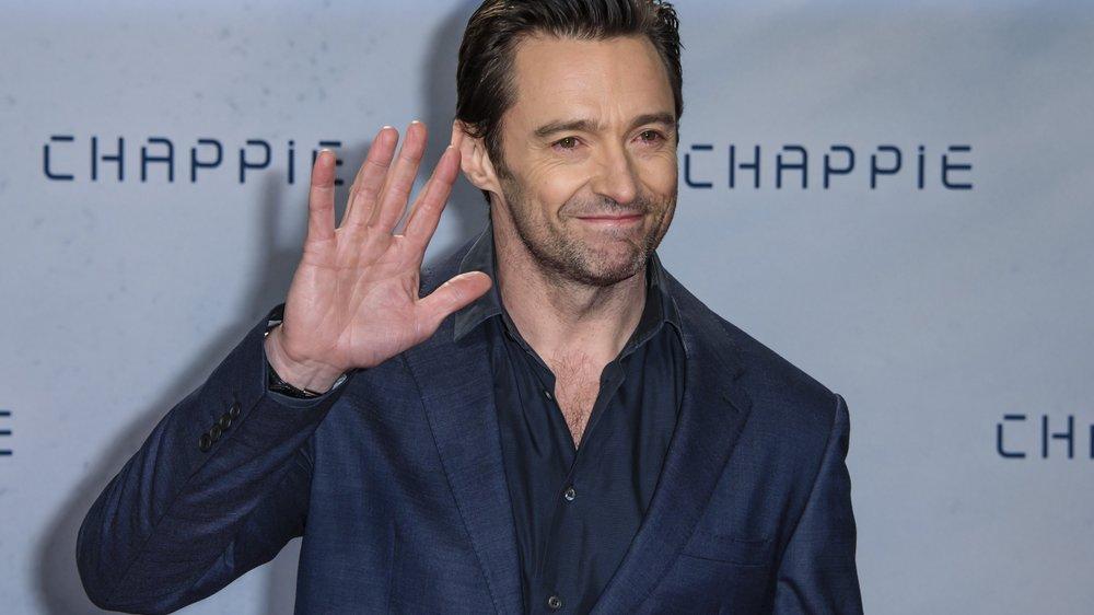 """Hugh Jackman wird ein letztes Mal zu """"Wolverine"""""""