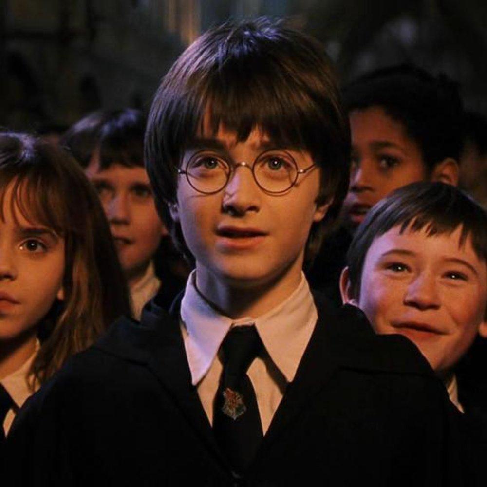 Harry kommt ins Kino