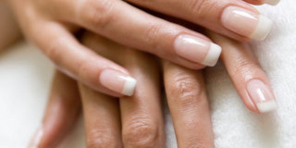 Perfekte Fingernagel Tipps Tricks Desired De