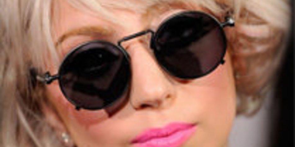 Lady Gaga wurde in der Schule gemobbt