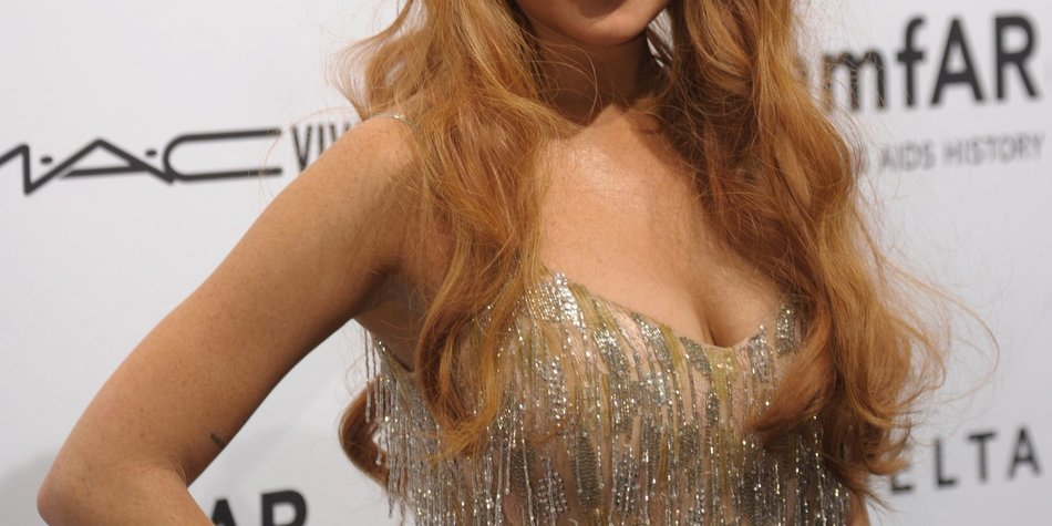Lindsay Lohan wechselt die Entzugsklinik