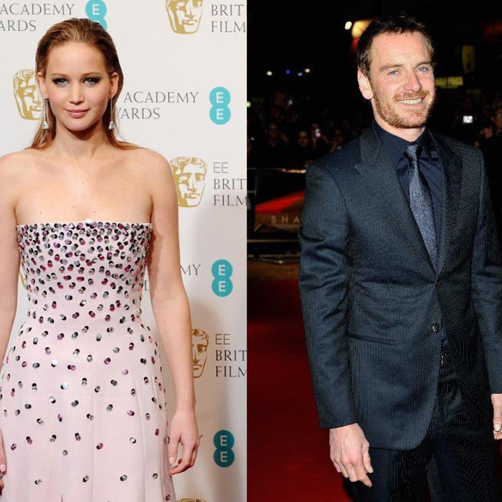 Jennifer Lawrence: Frisch verliebt?