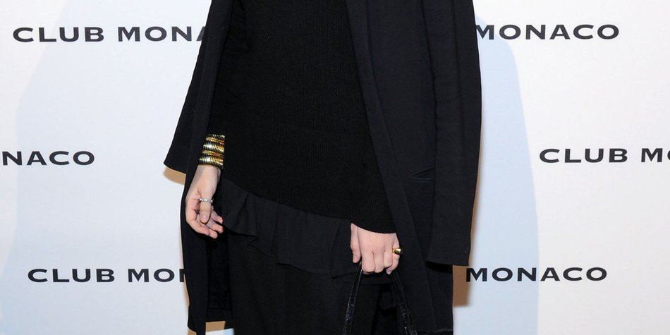Ashley Olsen: Ist sie wieder Single?