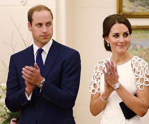 Kate Middleton und Prinz William: Das Baby ist da!