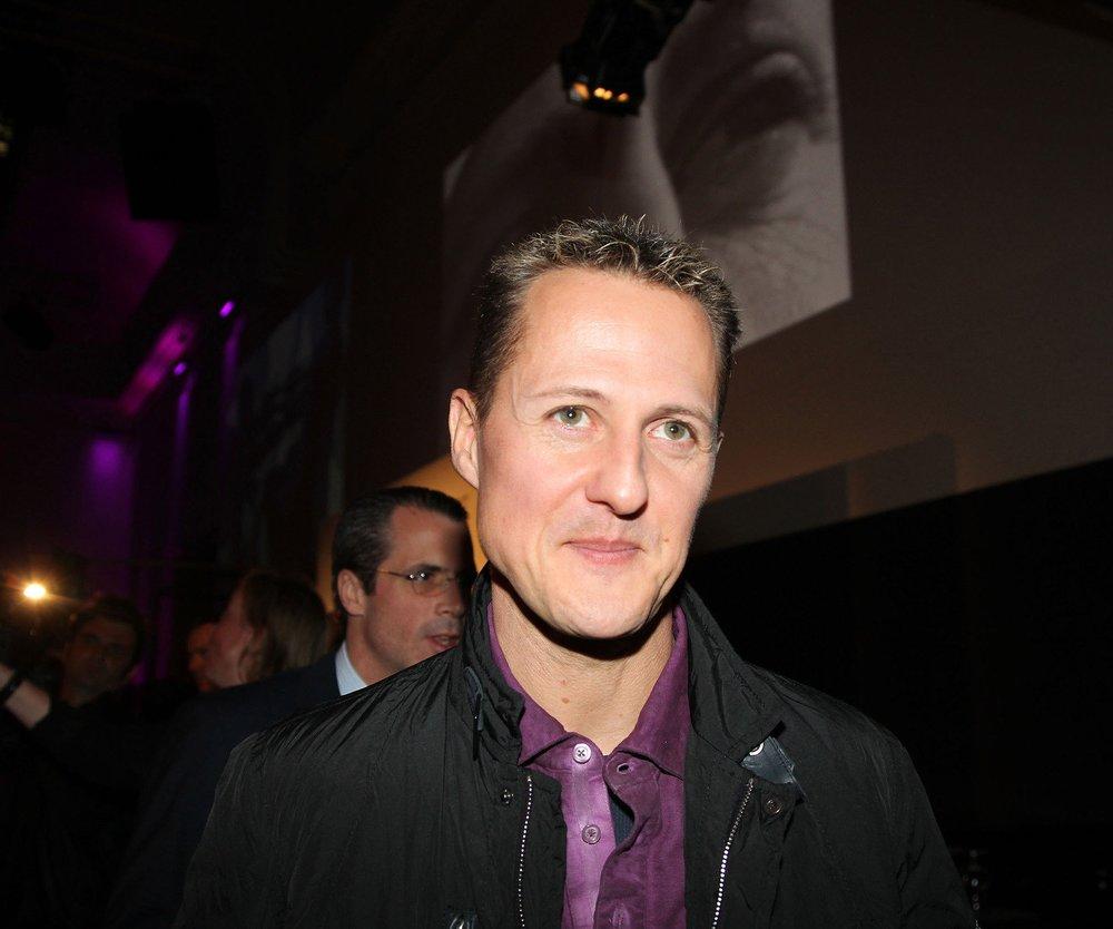 Michael Schumacher schwebt noch immer in Lebensgefahr!