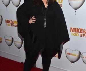 Melissa McCarthy hat Grund zur Freude