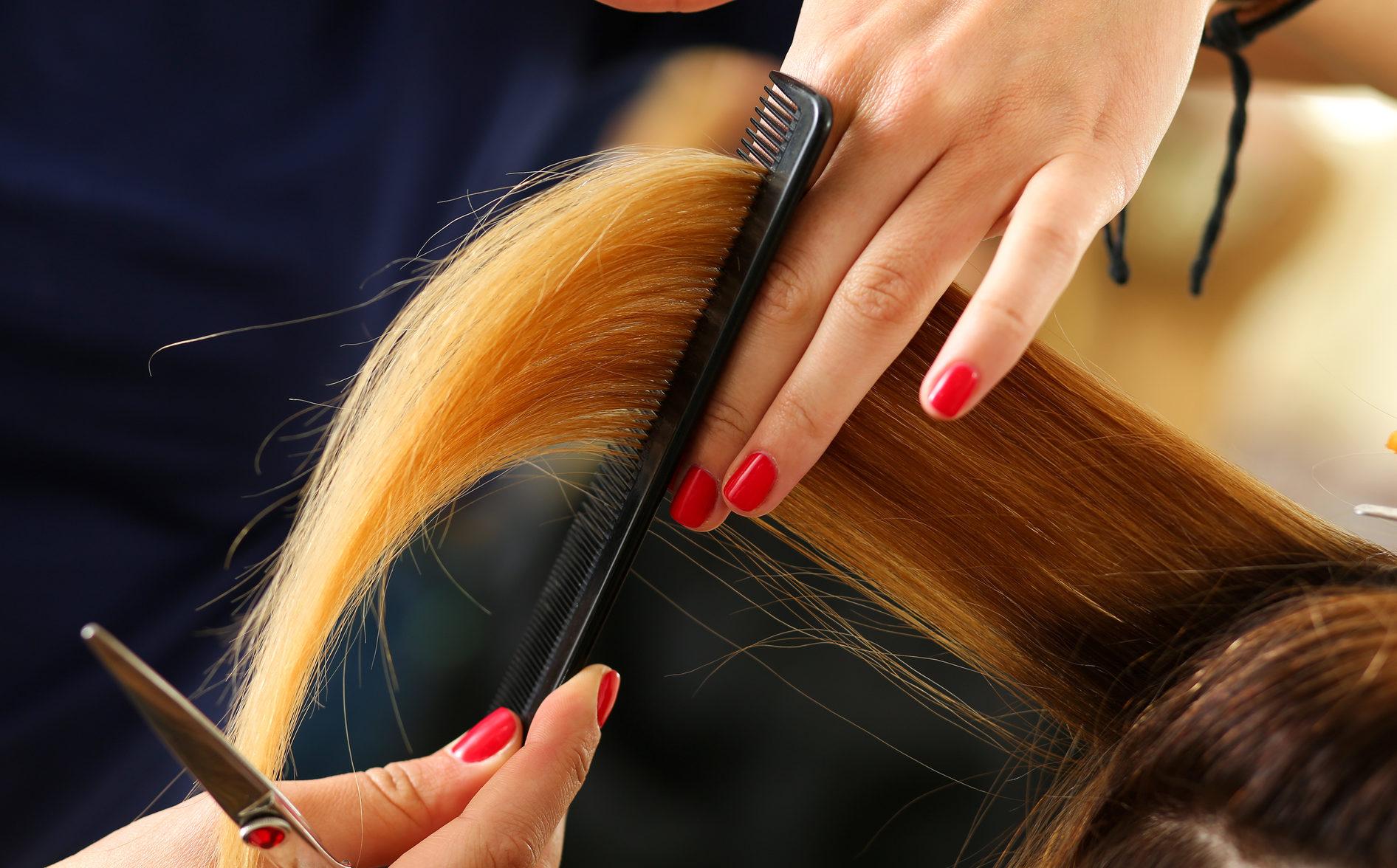 Haare schneiden bei neumond