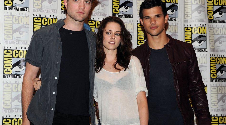 Twilight 5 - Hoffnung auf Fortsetzung?
