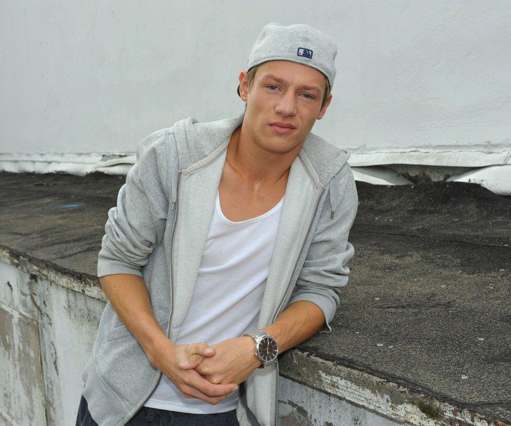 """""""GZSZ""""-Star Vincent Krüger gratuliert seinem TV-Halbbruder zum Geburtstag"""