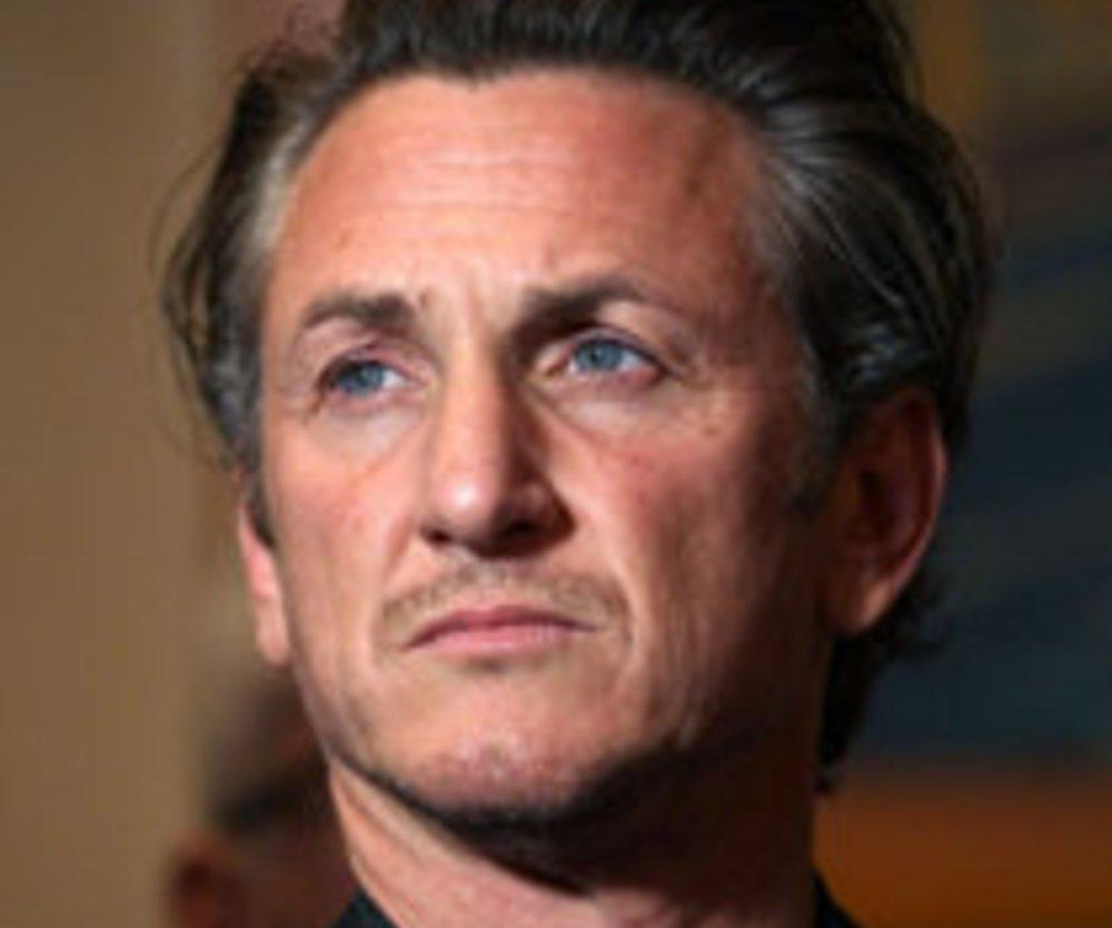 Sean Penn ist einer der größten Wohltäter des Jahres 2010