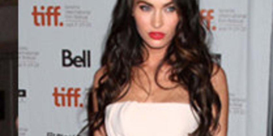 """Megan Fox: In """"Beim ersten Mal 2"""" zu sehen?"""
