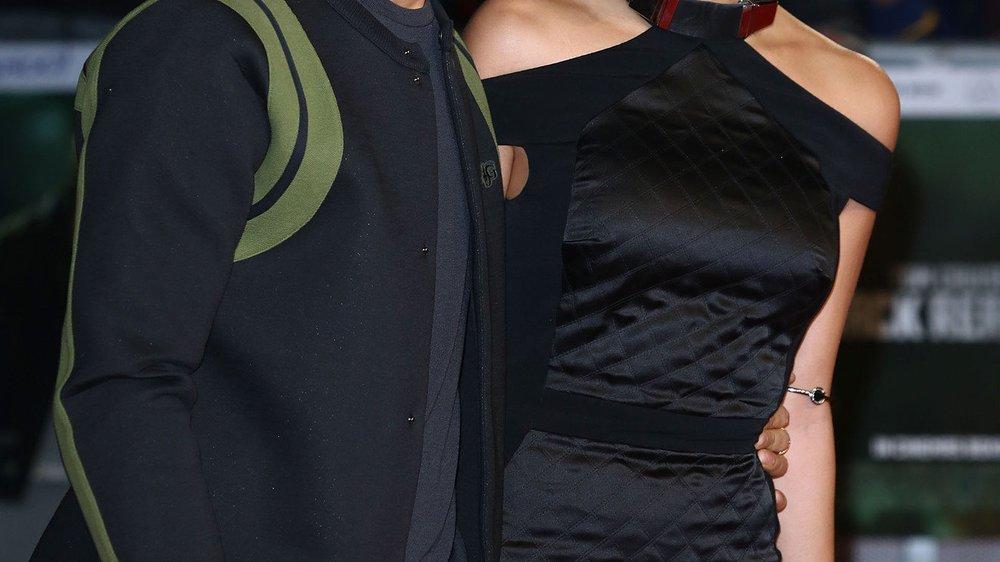 Nicole Scherzinger: Möchte sie Lewis Hamilton heiraten?