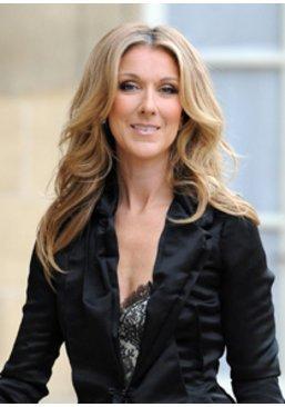 Celine Dion: Baby verloren?