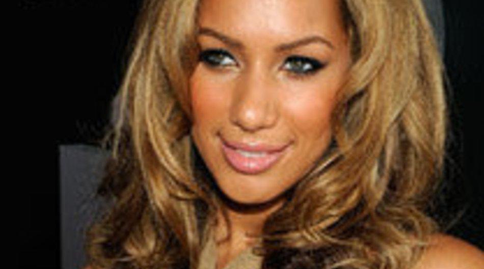 Leona Lewis: Eine Million Euro Gage!