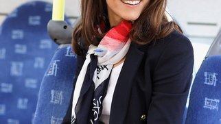 Kate Middleton: Ihr Look zum Nachstylen
