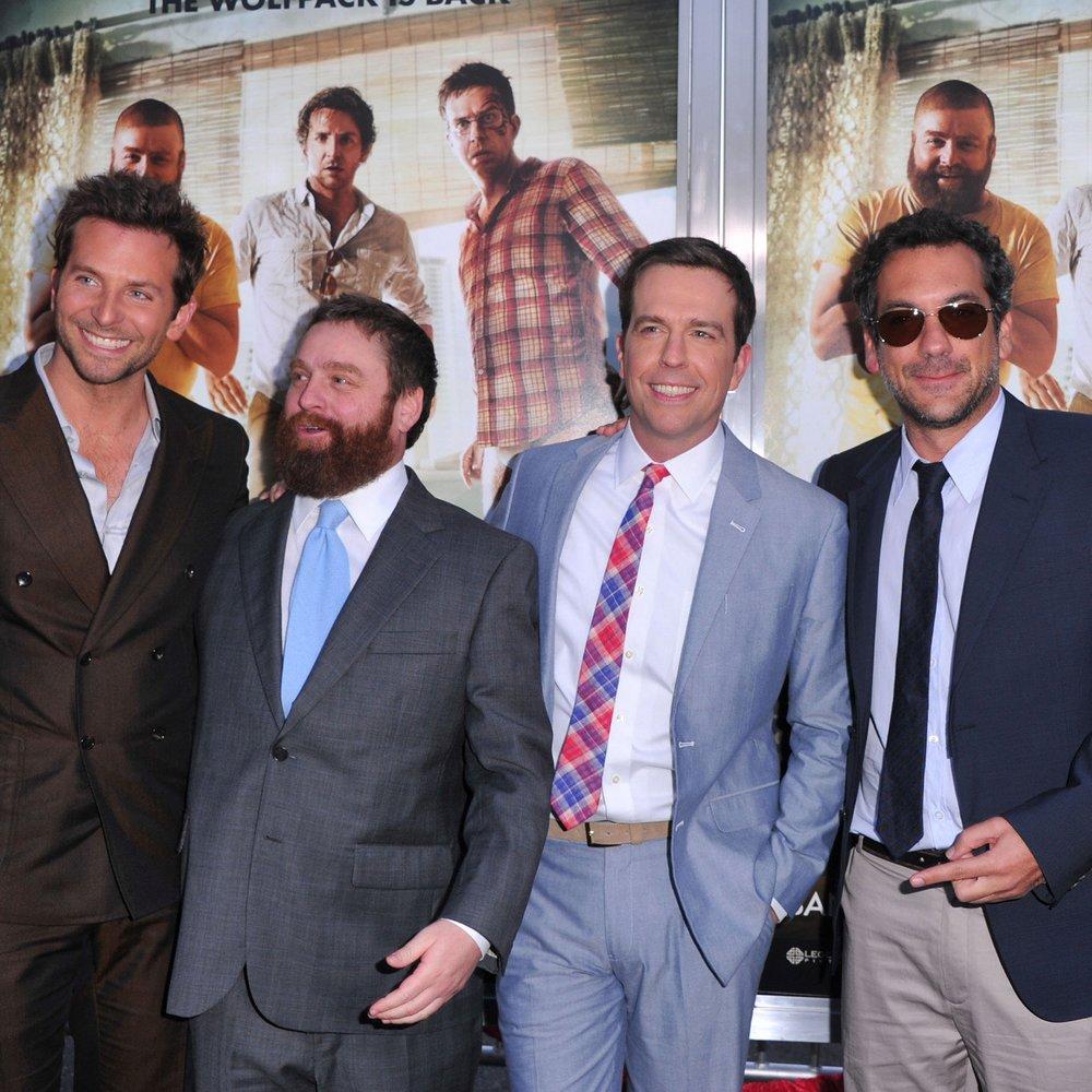 Hangover 2 – sensationeller Kinostart in den USA