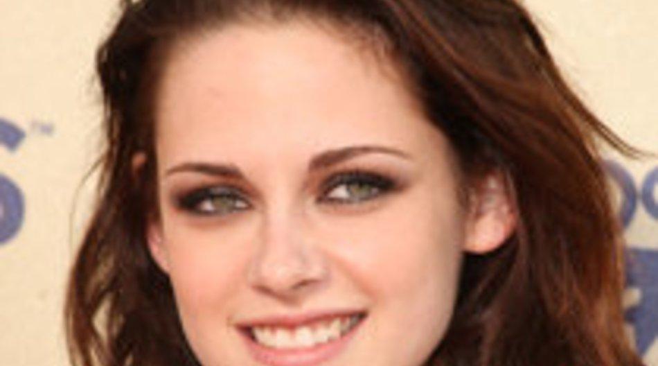 Twilight-Star Kristen Stewart hat private Fragen satt