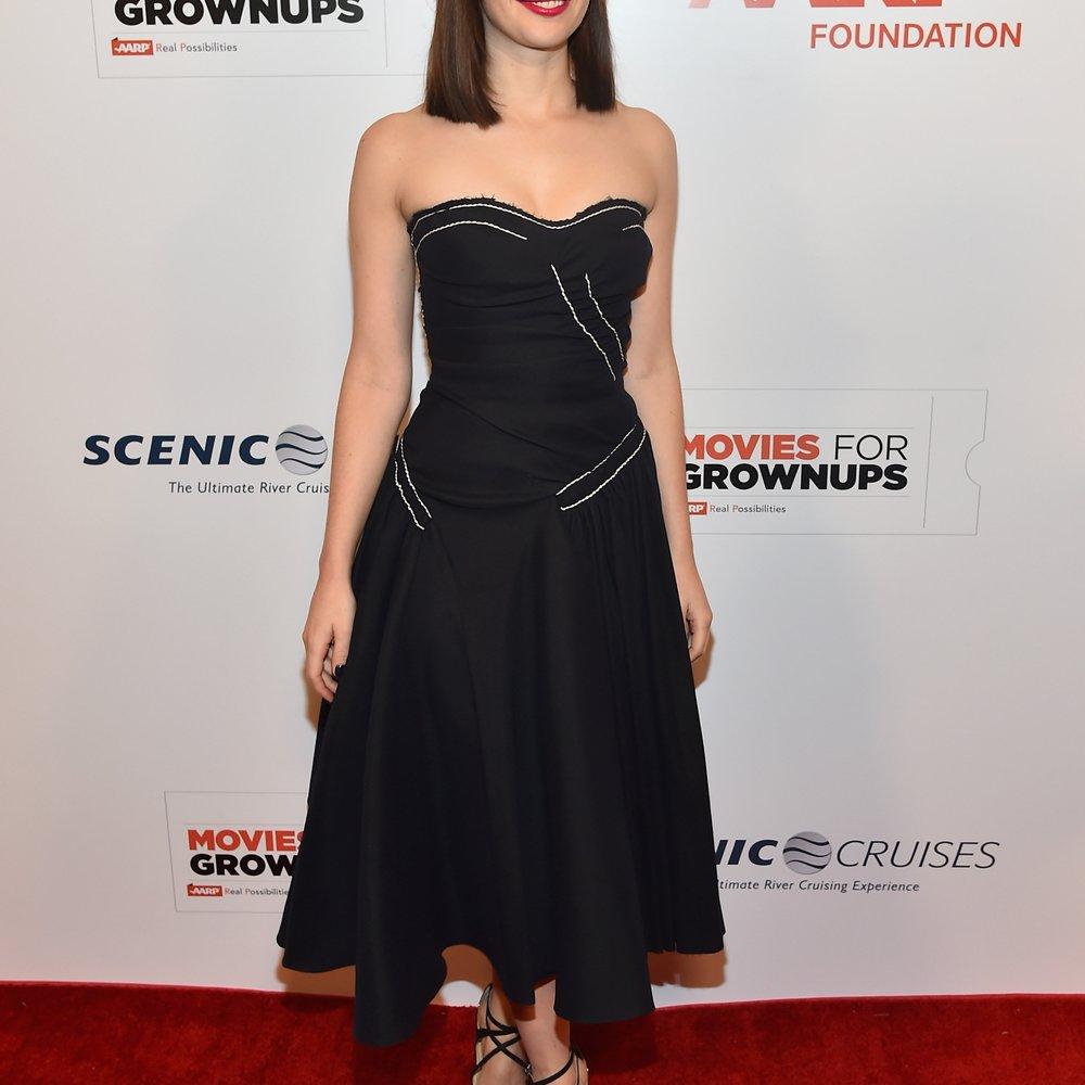 Felicity Jones verzweifelt am Oscar-Kleid