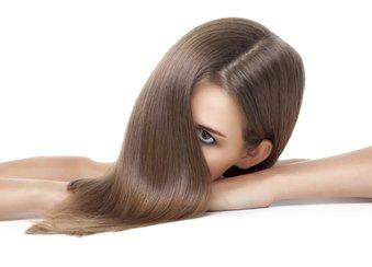 Anti Schuppen Shampoo sorgt für glänzendes Haar