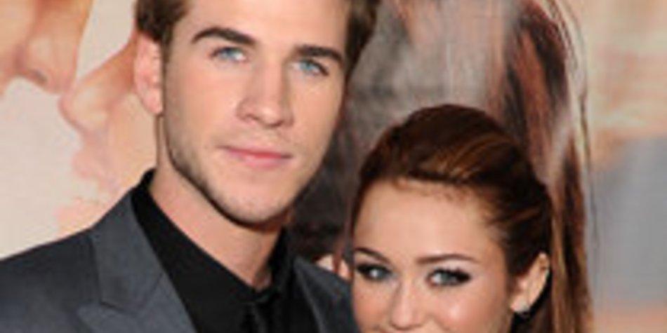 Miley Cyrus und Liam Hemsworth: Teenie-Star will heiraten!