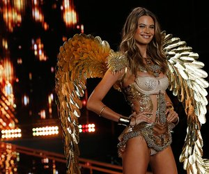 Das waren die Highlights der Victoria's Secret Fashion Show 2014