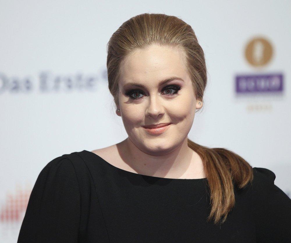 Adele plant heimliche Hochzeit
