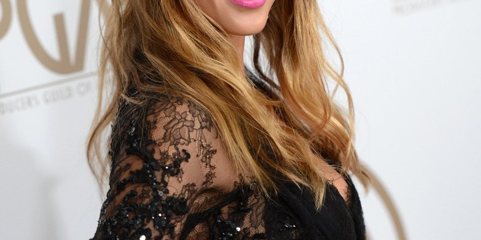 Jessica Alba: Heiße Tanzeinlagen für Sin City 2