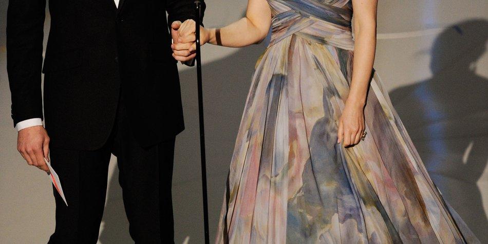 Jake Gyllenhaal: Kein Flirt mit Rachel McAdams?