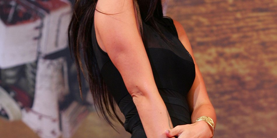 "Megan Fox: Rolle in ""Transformers 4""?"