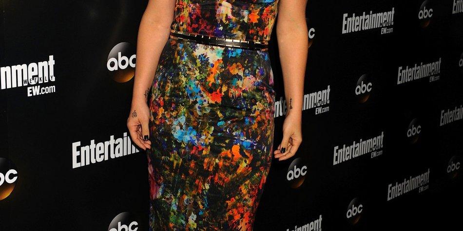 Kelly Clarkson spricht Klartext