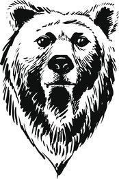 Bären-Tattoo