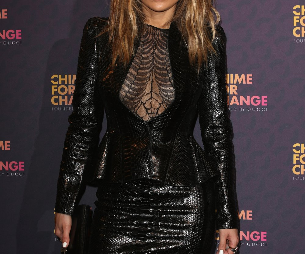 Jennifer Lopez datet ihren Ex Casper Smart