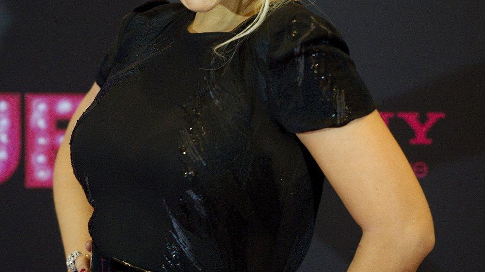 Christina Aguilera gönnte sich Luxus-Entbindung