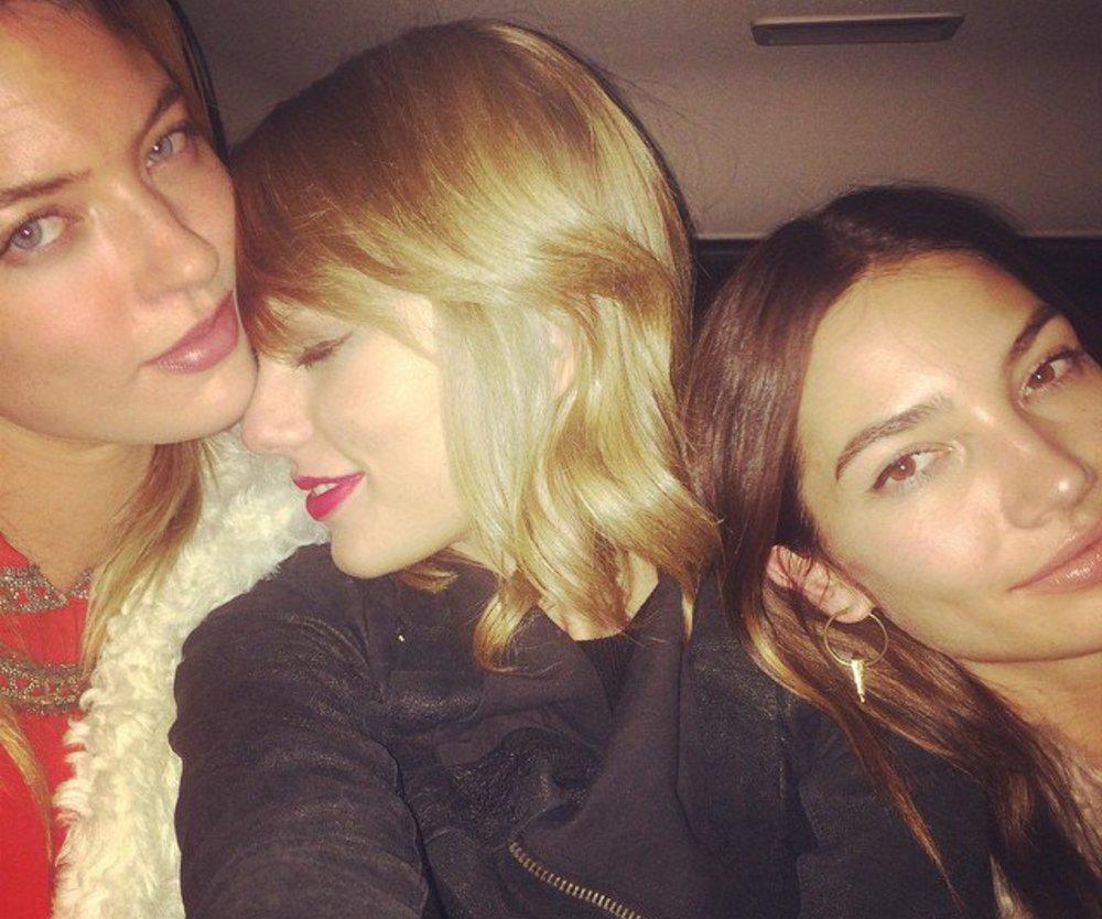 Taylor Swift: Ist sie in Matt Healy verliebt?