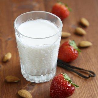 Milch-Diät